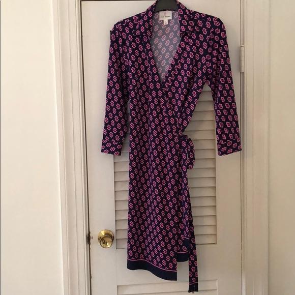 JB by Julie Brown Dresses & Skirts - Julie Brown wrap dress size P